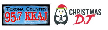 KKAJ Christmas DJ